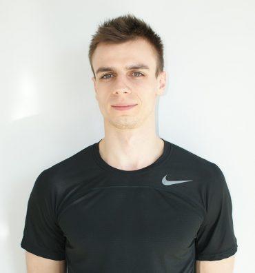 mateusz kołtunowicz trener przygotowania motorycznego koszykarzy Warszawa